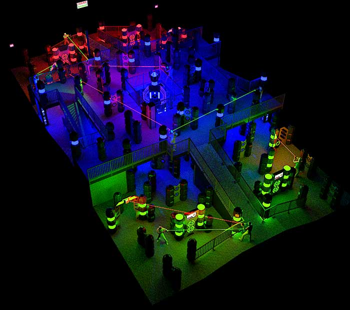 Largest Laser Tag Arena In New England Xtremecraze Ma Nh