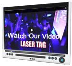 Watch our lasertag video
